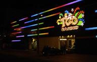 Servicios de casino