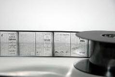 Archivamiento de documentos