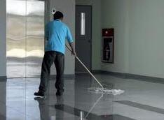 Servicios de limpieza diaria