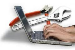 Mantenimiento de sitio web