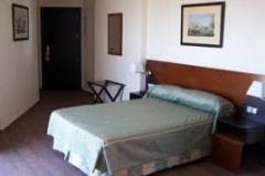Habitaciones en el hotel: Apartamentos