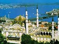 Organización de turismo internacional