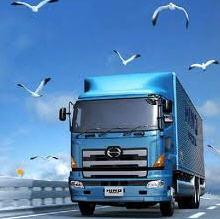 Transportación de cargos generales