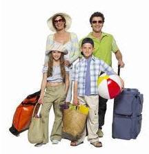 Viajes para niños