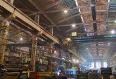 Seguridad de fabricas