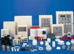 Proyectos y montaje de sistemas de señalización de