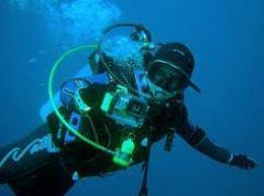 Arrendamiento, alquiler de equipo para diving