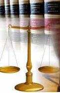 Servicios de juristas y abogados de derecho civil
