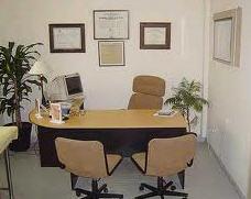 Servicios de consultorios