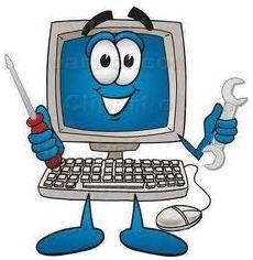 Reparación de ordenadores a domicilio