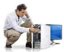Reparación de ordenadores personales de bolsillo