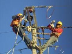 Servicios eléctricos