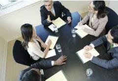 Servicios jurídicos en la esfera comercial