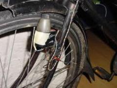 Suministro de ordenadores de bicicleta