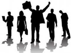 Enseñanza de especialistas de HR