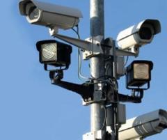 Vigilancia de objetos móviles con el uso de los satélites de navegación