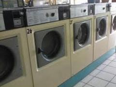 Reparación de instalaciones de lavanderías