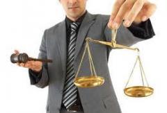 Servicios jurídicos on-line