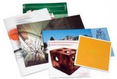 Impresión de revistas satinadas