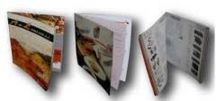 Impresión de catálogos para envío de correo