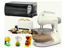 Reparación de electrodomésticos de cocina
