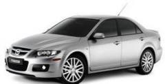 Servicios de alquiler de autos