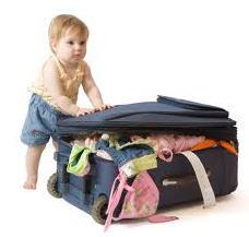 Viajes de niños