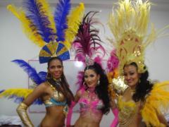 Show garotas