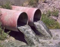 Monitoreo de contaminación del medio ambiente