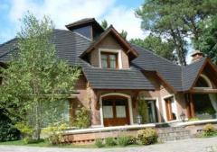 Alquiler de casas, dachas, chalets
