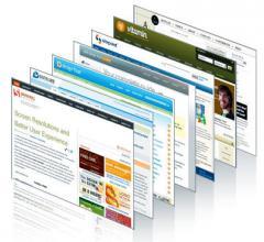 Desarrollo de sitios web