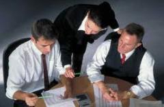 Servicios y consultores de management