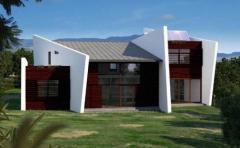 Arquitectura de chalets