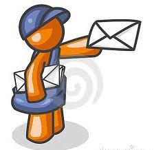 Entrega de correo