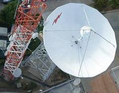 Comunicaciones Satelitales