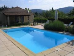 Construcción de piscinas