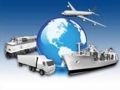 Servicios de brokers de transporte aereo