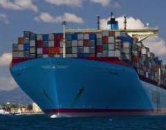 Servicios de brokers de transporte maritimo