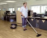 Limpieza diaria