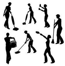 Limpieza total