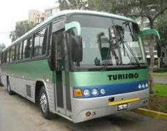 Servicios de agencias de transporte