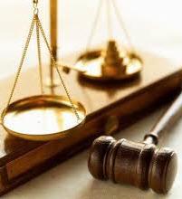 Servicios de juristas y abogados de derecho de