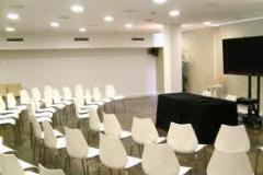 Organización de conferencias