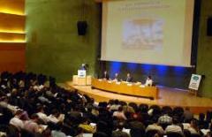 Organizacion de seminarios