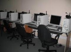 Enseñanza con aplicacion de ordenadores