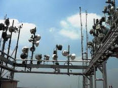 Servicios de companias-operadoras de telecomunicaciones