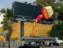 Servicios de publicidad compleja