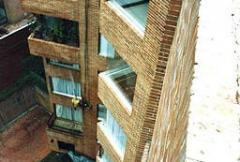 Restauración de balcones