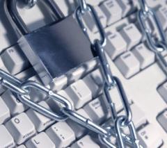 Seguridad de datos informaticos