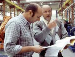 Asesoría industrial